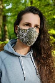 Face mask Sofia