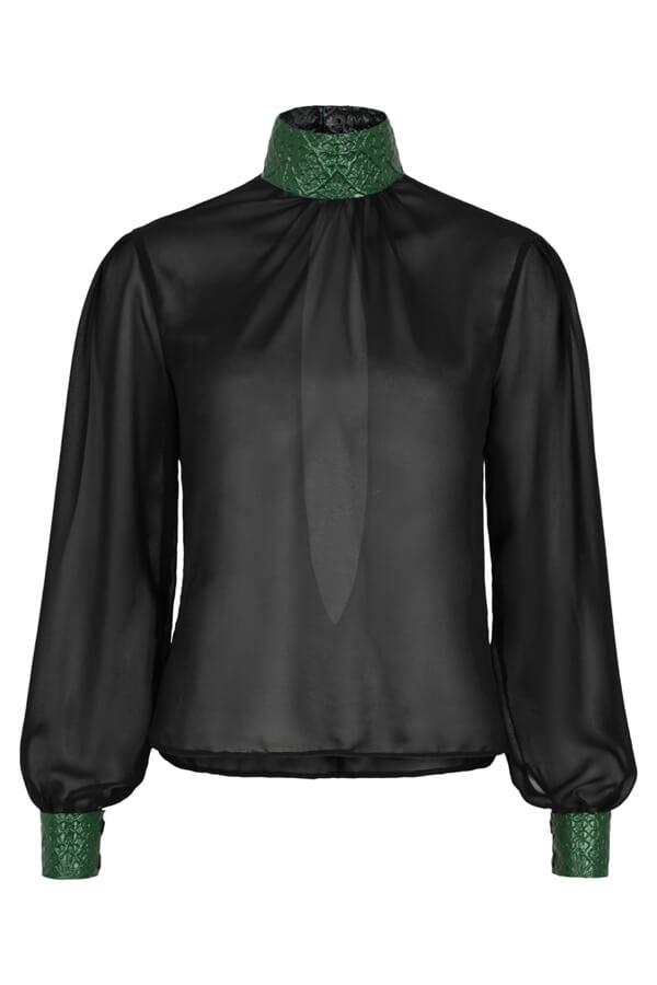 Latexbekleidung von Lüllepop
