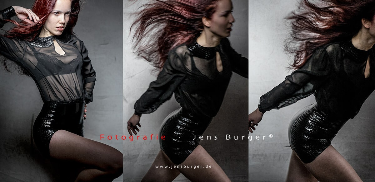 Shooting mit Lüllepop von Jens Burger